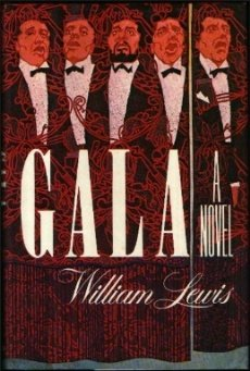 Gala: Lewis, William