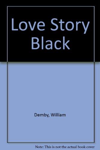 9780525244837: Love Story Black: 2