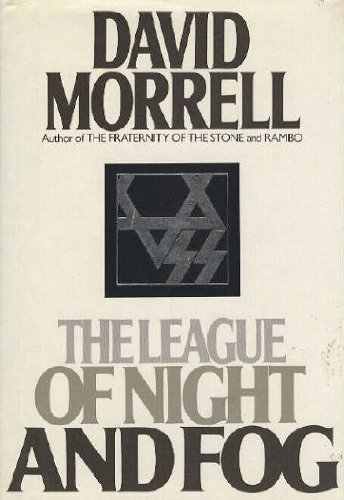 The League of Night and Fog: Morrell, David