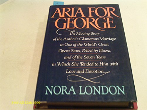 Aria for George: London, Nora