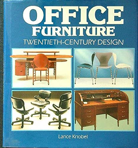 Good 9780525245377: Office Furniture   Twentieth Century Design