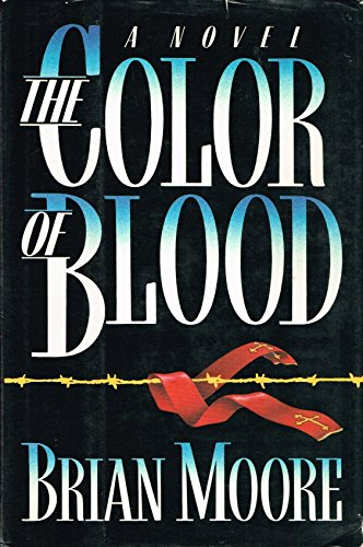 9780525245391: The Color of Blood
