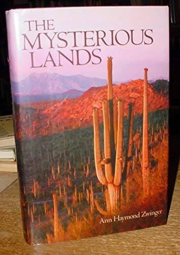 9780525245469: The Mysterious Lands