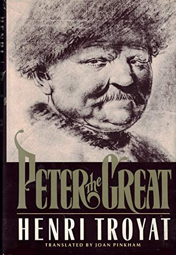 9780525245476: Peter the Great