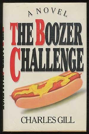 9780525245667: The Boozer Challenge