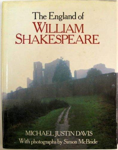 9780525245872: The England of William Shakespeare