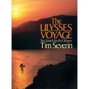 9780525246145: The Ulysses Voyage: Sea Search for the Odyssey