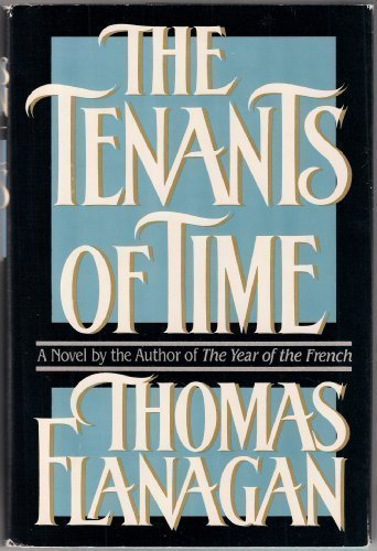 9780525246190: The Tenants of Time