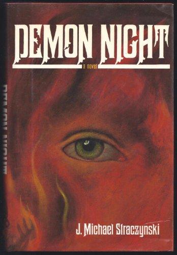 9780525246466: Demon Night