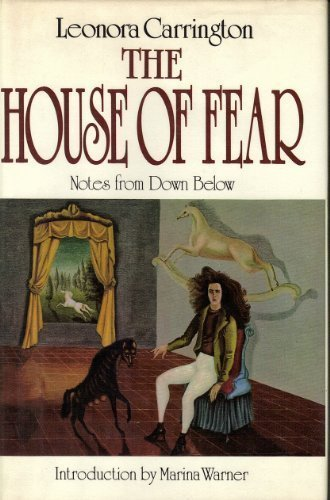 9780525246480: The House of Fear: Notes from Down Below