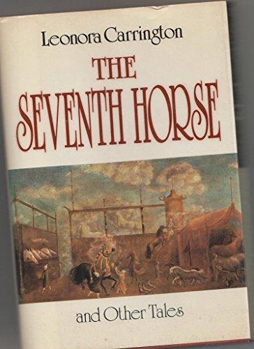 9780525246510: Seventh Horse