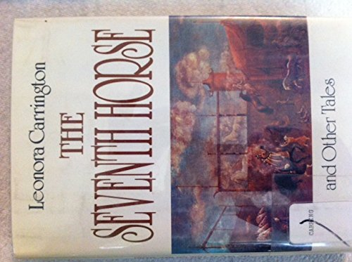 9780525246510: The Seventh Horse and Other Tales