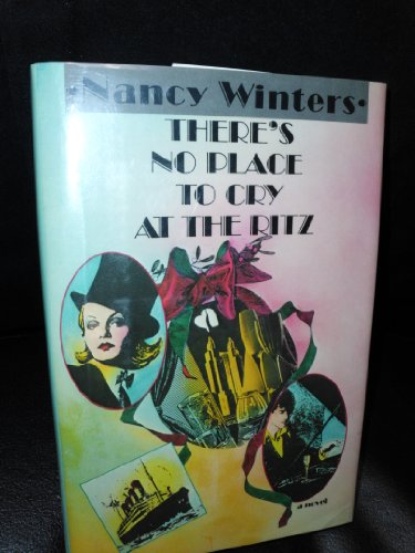 There's No Place Like the Ritz: Winters, Nancy