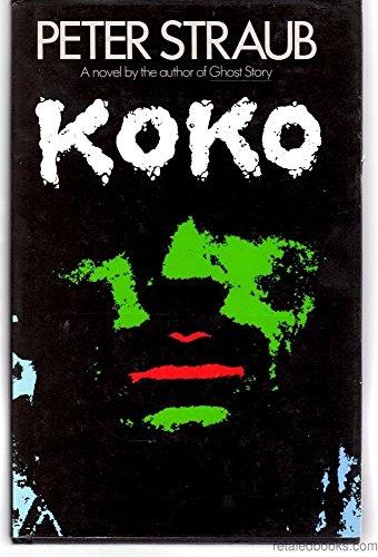 9780525246602: Straub Peter : Koko (Hbk)