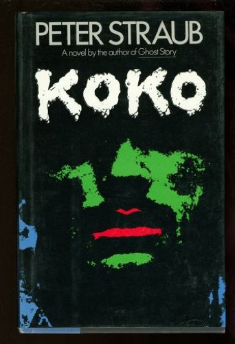 Koko [author signed]