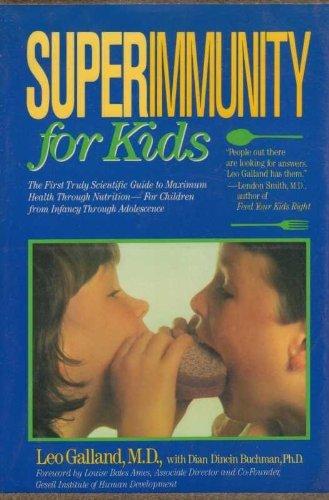 9780525246664: Superimmunity for Kids