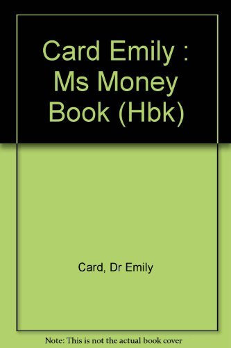 The Ms. Money Book