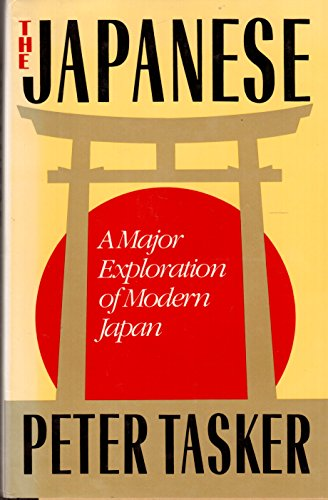 THE JAPANESE : A MAJOR EXPLORATION OF MODERN JAPAN