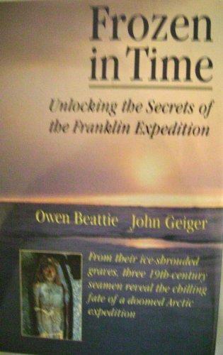 9780525246855: Beattie & Geiger : Frozen in Time (Hbk)