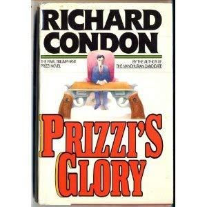 9780525246893: Prizzi's Glory