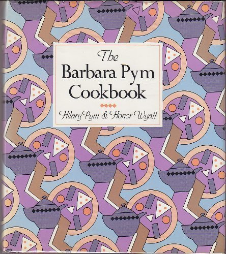 The Barbara Pym Cookbook