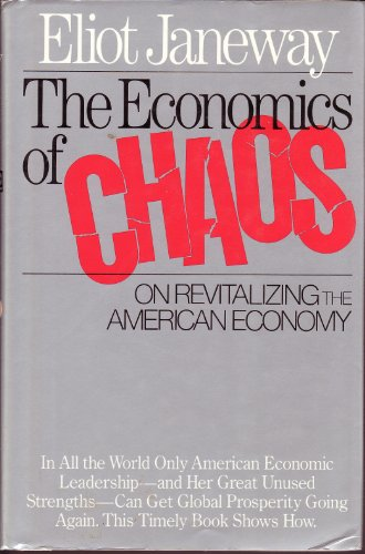Chaos First Edition Abebooks