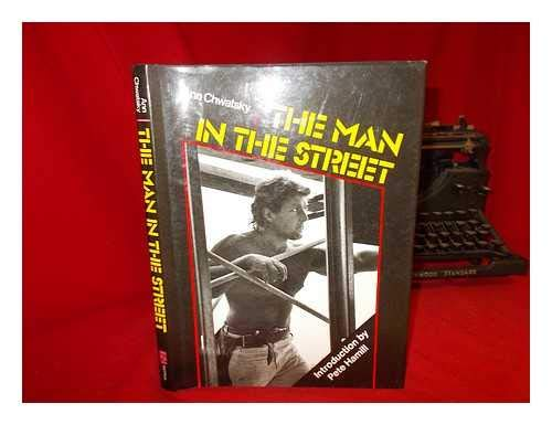 Man in the Street: Chwatsky, Ann