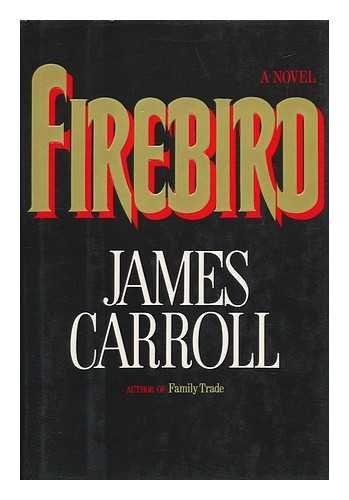 9780525247265: Firebird