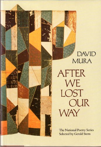 9780525247586: After We Lost Our Way (The National poetry series)