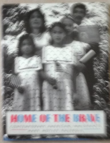 Home of the Brave: Contemporary American Immigrants