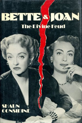 9780525247708: Bette & Joan - The Divine Feud