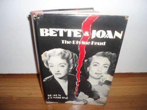 9780525247708: Bette & Joan - The Divine Feud