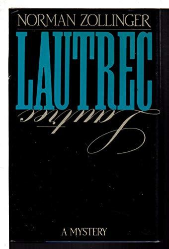 9780525247845: Lautrec: 2