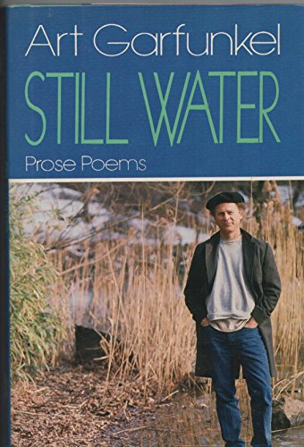 9780525247951: Still Water: Prose Poems