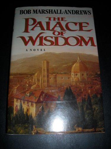 9780525248101: Marshall-Andrews R. : Palace of Wisdom (Hbk)
