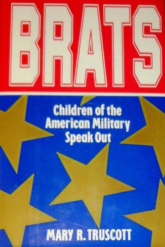 Brats: Truscott, Mary R.