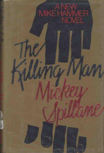 9780525248279: The Killing Man