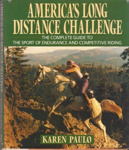 9780525248453: America's Long Distance Challenge