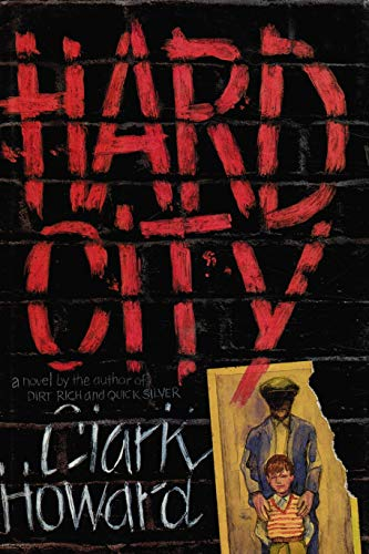 Hard City: Howard, Clark