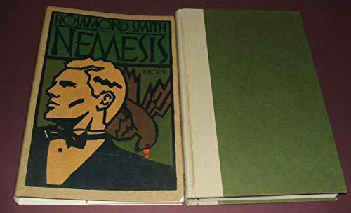 Nemesis: Smith, Rosamond (Oates, Joyce Carol)