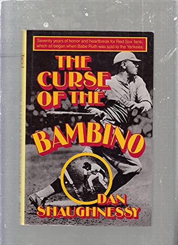 9780525248873: The Curse of the Bambino