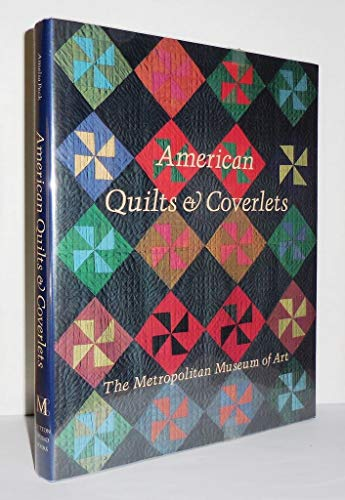 9780525249122: American Quilts and Coverlets in the Metropolitan Museum of Art