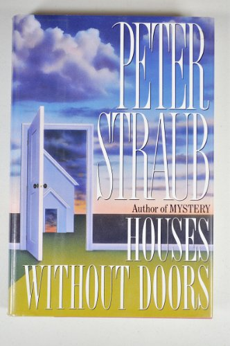 9780525249245: Straub Peter : Houses without Doors (Hbk)