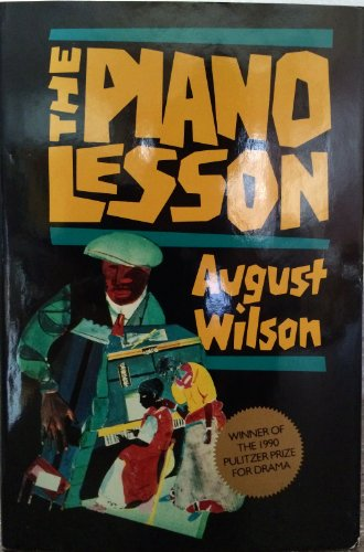 9780525249269: The Wilson August : Piano Lesson (Hbk)
