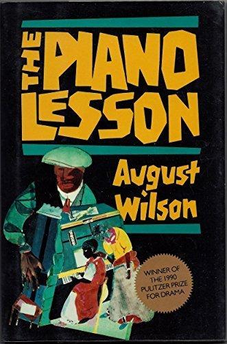 9780525249269: The Piano Lesson