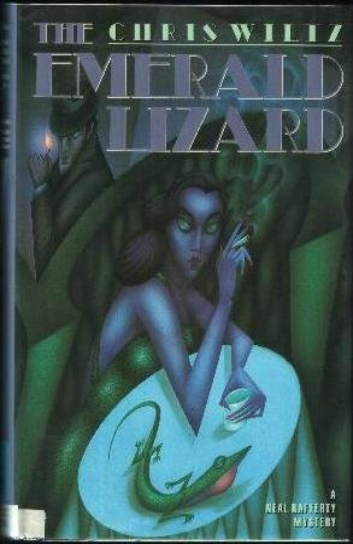9780525249450: Emerald Lizard: Neal Rafferty Mystery