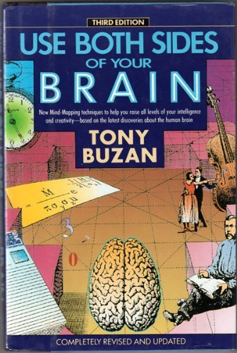 9780525249818: Buzan Tony : Use Both Sides of Your Brain (3rd Edn)