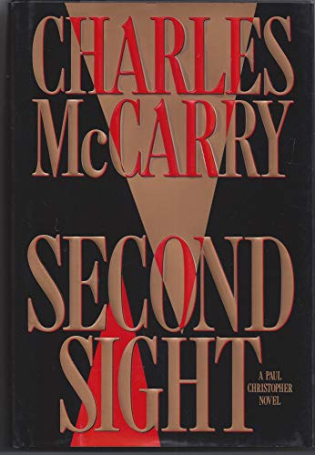 Second Sight: McCarry, Charles