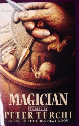 9780525249962: Magician: Stories