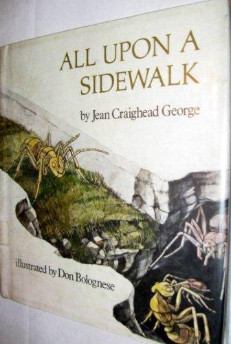 All Upon a Sidewalk: Jean Craighead George